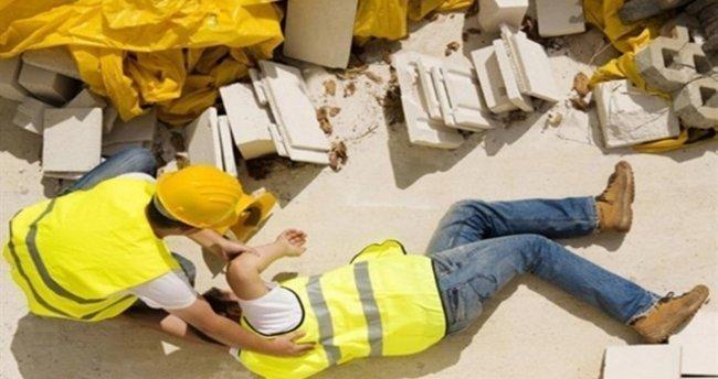 İş Kazası Tazminatı