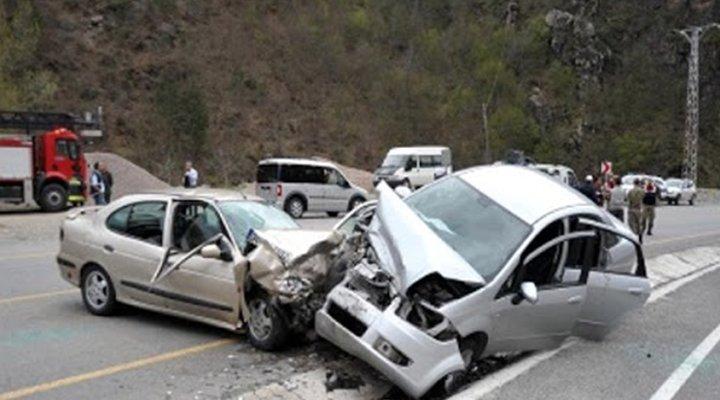 Yaralanmalı Trafik Kazası Tazminatı