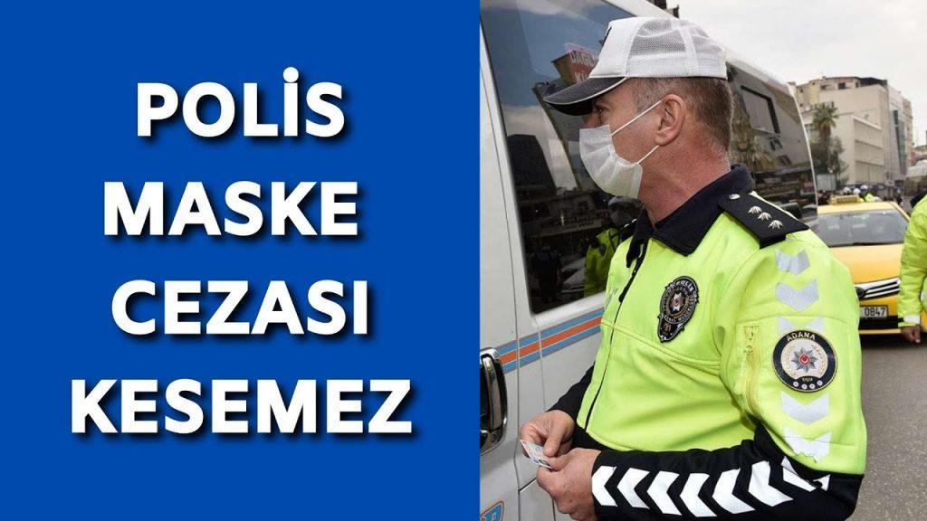 Polis Ceza Kesemez, Yargıtay Kararı