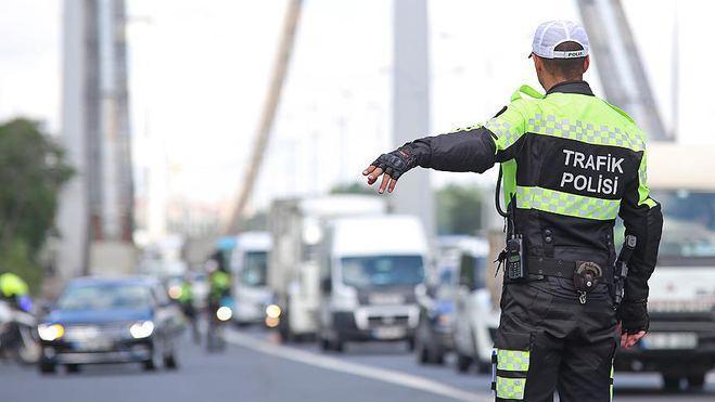 Trafik Cezası İptali